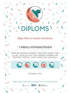 Diploms_T-kreklu
